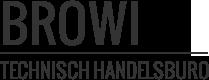 Browi Technisch Handelsburo logo